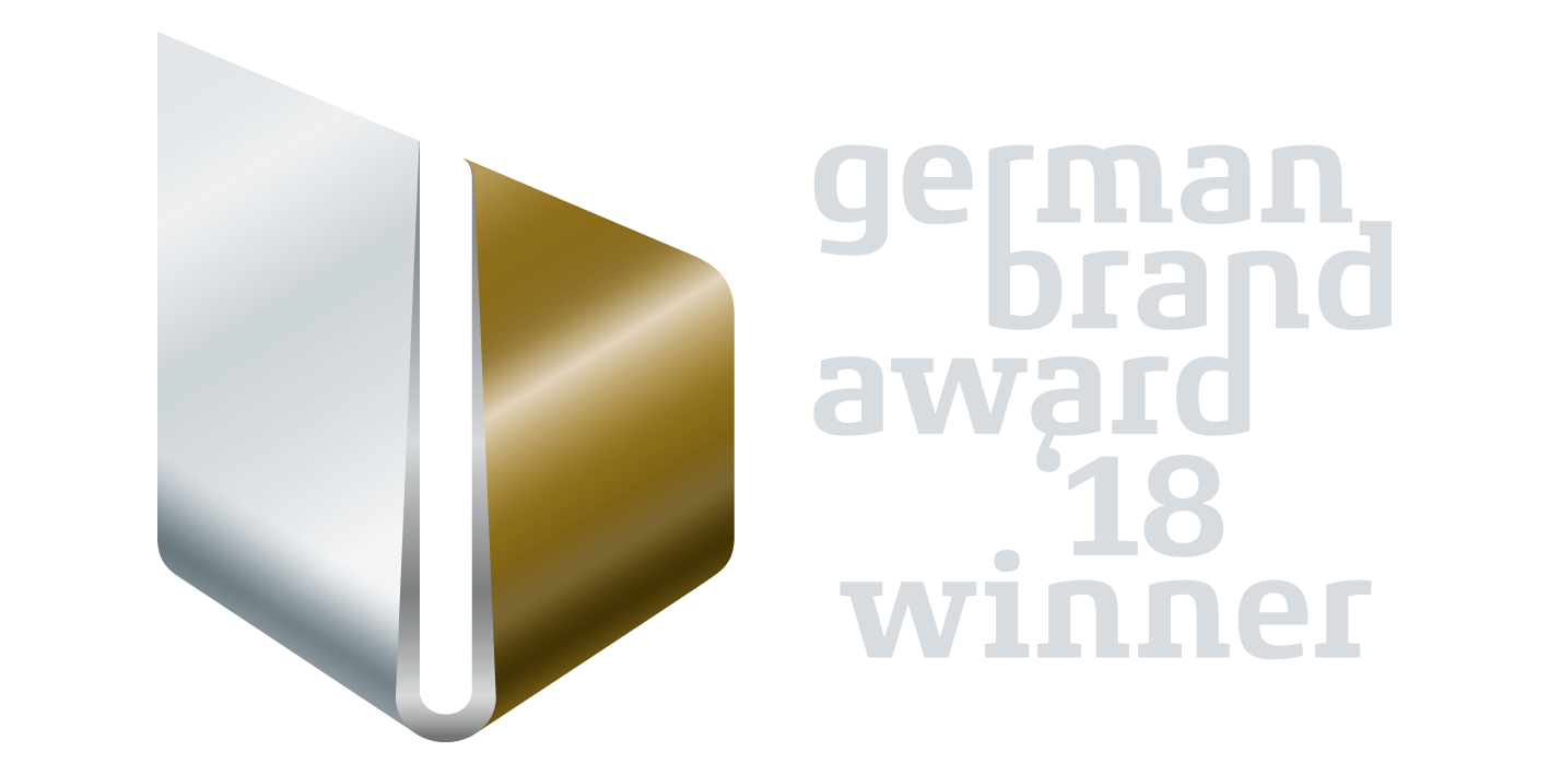 German Brand Award Winner 2018 KAMATEC GmbH