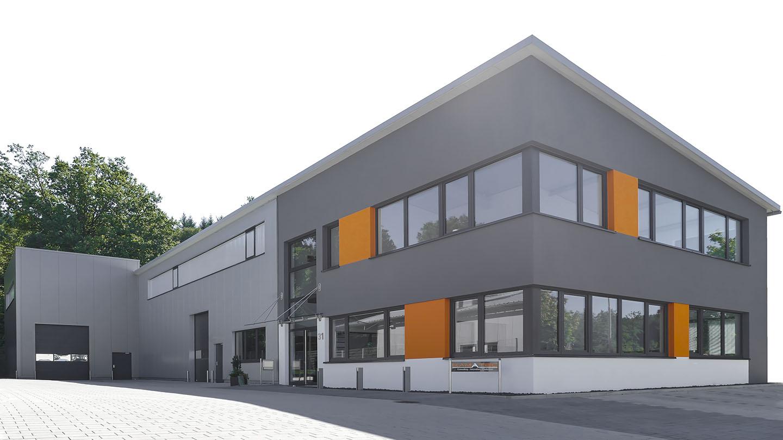 KAMATEC GmbH, Aglasterhausen
